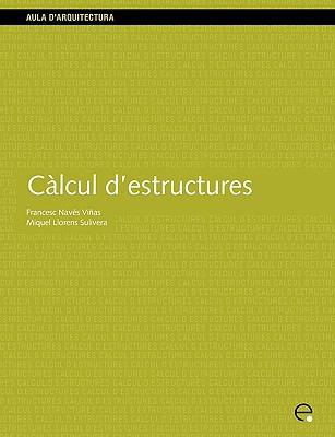 Clcul D'Estructures 9788483012086