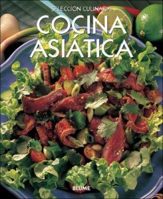 Cocina Asiatica 9788480765336