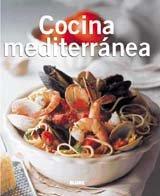 Cocina Mediterranea 9788480764827