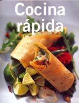 Cocina Rapida 9788480764551