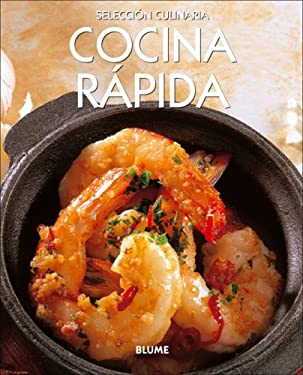 Cocina Rapida = Dinner in a Flash 9788480766319