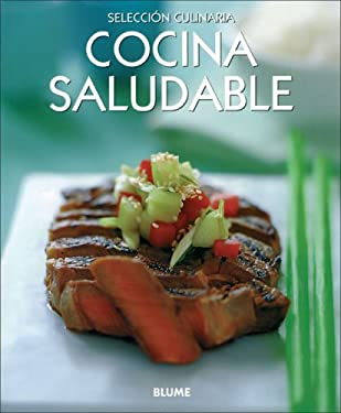 Cocina Saludable 9788480766012