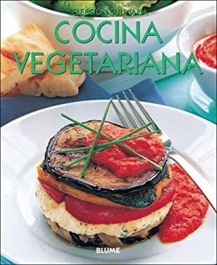 Cocina Vegetariana 9788480765374