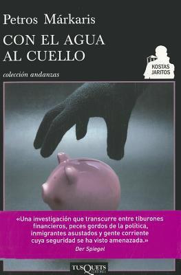Con El Agua Al Cuello 9788483833575