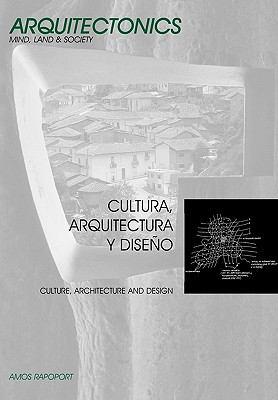 Cultura, Arquitectura y Diseo 9788483016800