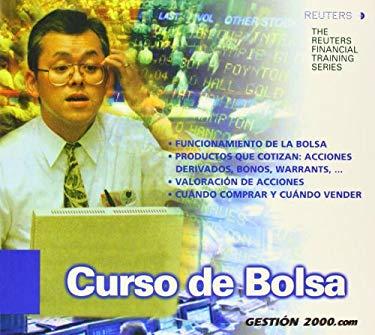 Curso de Bolsa 9788480887045