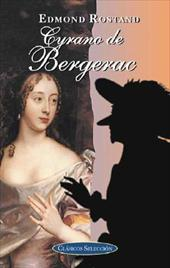 Cyrano de Bergerac 8346429