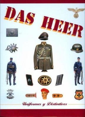 Das Heer - Uniformes y Distintivos 9788484033073