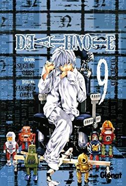 Death Note 9 (Spanish Edition) - Ohba, Tsugumi