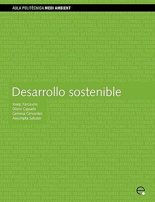 Desarrollo Sostenible 9788483018057