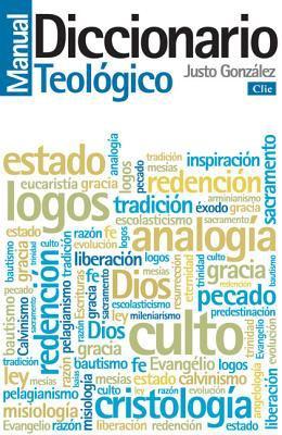 Diccionario Manual de Teolog a 9788482674827