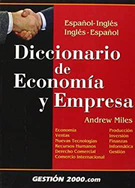 Diccionario de Economia y Empresa 9788480886949