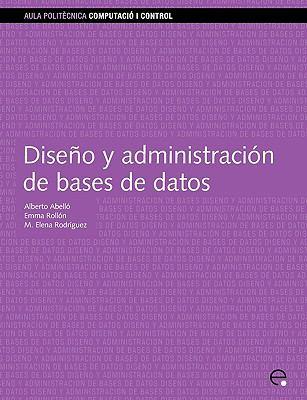Diseo y Administracin de Bases de Datos 9788483018606