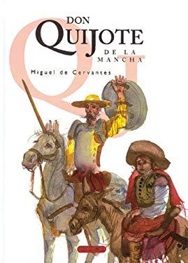 Don Quijote de la Mancha 9788484265962