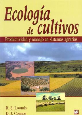 Ecologia de Cultivos 9788484760801