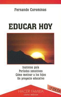 Educar Hoy 9788482395623