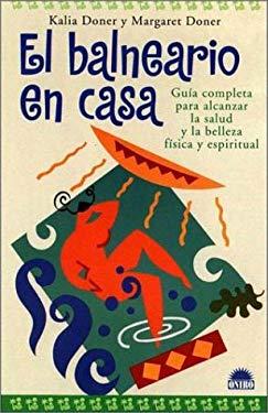 El Balneario En Casa 9788489920651