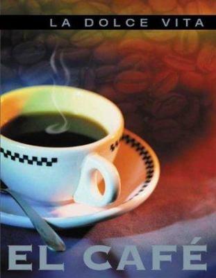 El Cafe 9788484038771