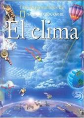 El Clima = Weather 8343339
