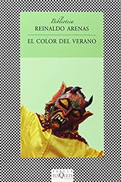 El Color del Verano: O Nuevo Jardin de las Delicias = The Summer Color 9788483832134