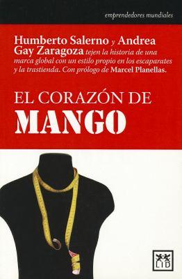 El Corazon de Mango 9788483560273