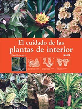 El Cuidado de Las Plantas de Interior 9788487535161
