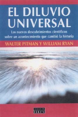 El Diluvio Universal 9788483061633