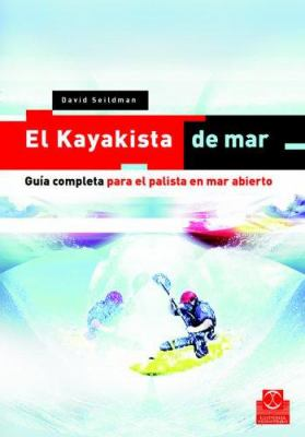 El Kayakista de Mar 9788480198646