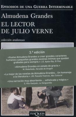 El Lector de Julio Verne 9788483833889