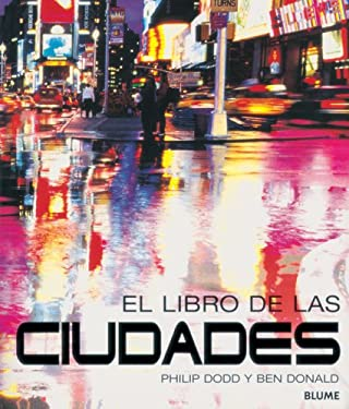 El Libro de las Ciudades = The Book of Cities 9788480765169