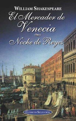 El Mercader de Venecia 9788484034179