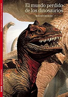 El Mundo Perdido de los Dinosaurios 9788480769297