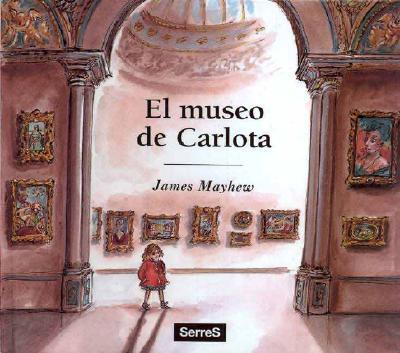 El Museo de Carlota 9788488061577