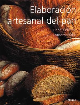 Elaboracion Artesanal del Pan 9788480763998