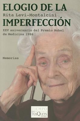 Elogio de La Imperfeccion 9788483833308
