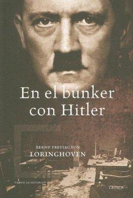 En El Bunker Con Hitler 9788484328568