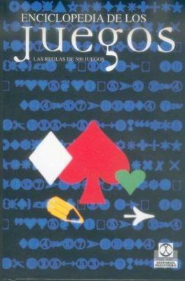 Enciclopedia de Los Juegos 9788480197175