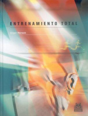 Entrenamiento Total 9788480198059
