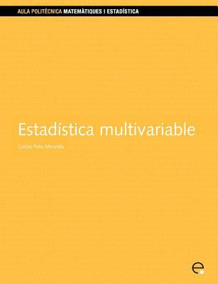 Estadstica Multivariable 9788483018156