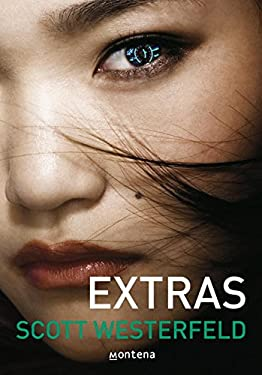Extras The Uglies Spanish Edition By Scott Westerfeld