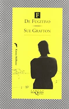 F de Fugitivo = F Is for Fugitive 9788483830543