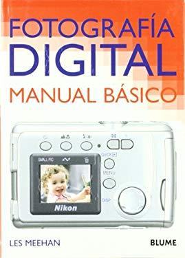 Fotografia Digital: Manual Basico 9788480765114