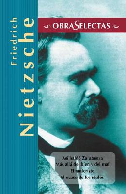 Friedrich Nietzsche 9788484036302
