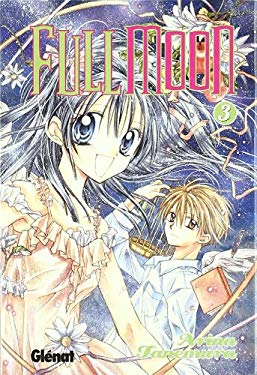 Fullmoon 3 (Spanish Edition) - Tanemura, Arina