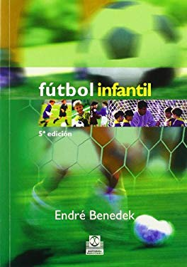 Futbol Infantil 9788480191395