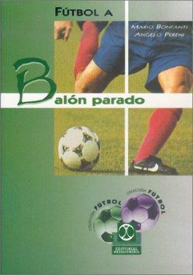 Futbol a Balon Parado 9788480196307