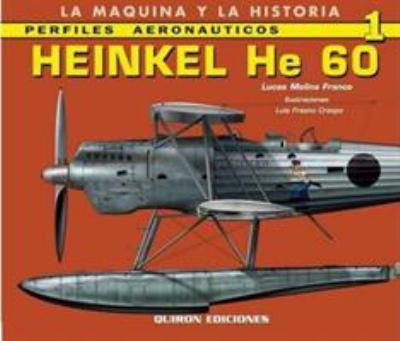 Heinkel He 60 9788487314599