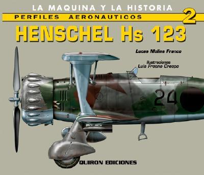 Henschel HS 123 9788487314612