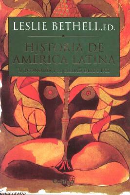 Historia de America Latina 11. Economia y Sociedad Desde 1930 9788484321088