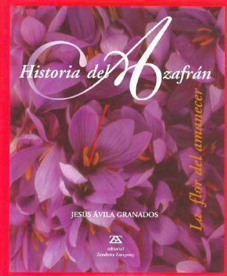 Historia del Azafran 9788484180319
